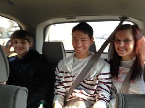 Jon, Jay & Jeaniki